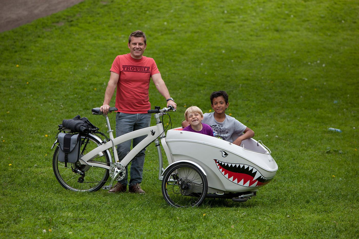 barnevogn forhandler københavn